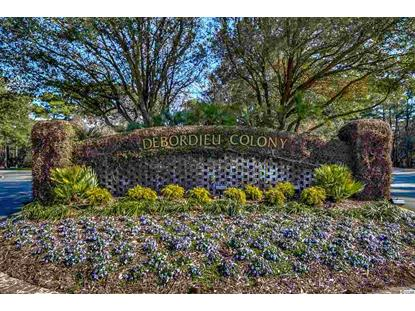 433 Debordieu Blvd Unit SEG Georgetown, SC MLS# 1503274