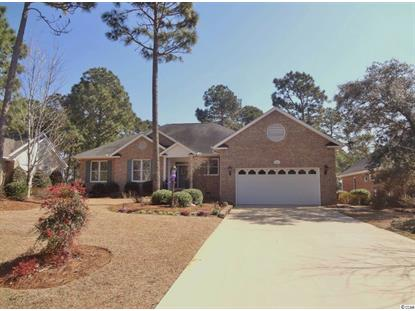 306 Crooked Gulley Circle Sunset Beach, NC MLS# 1503552