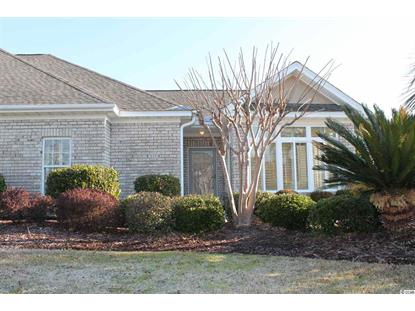 1422 St. Thomas Circle Myrtle Beach, SC MLS# 1503574