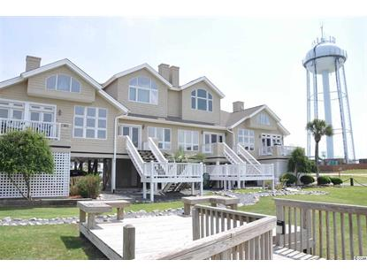 124-B Davis St Holden Beach, NC MLS# 1503721