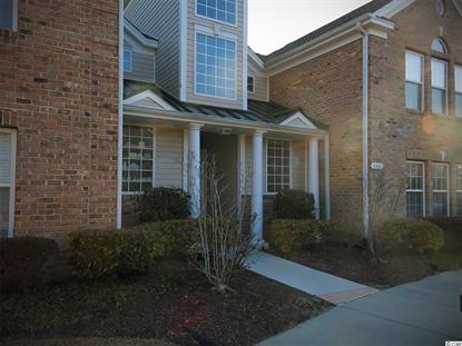 4440 Lady Banks Lane, Unit D Murrells Inlet, SC MLS# 1503775