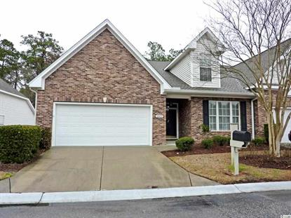 4962 Forsythia Cir Murrells Inlet, SC MLS# 1503843
