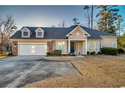 4572 Painted Fern Court Murrells Inlet, SC MLS# 1503897