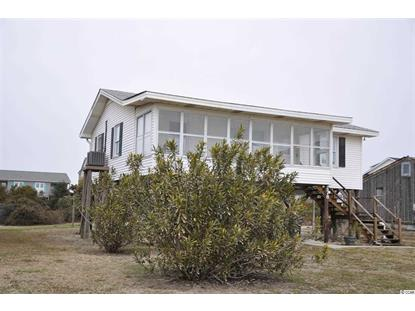 278 Ocean Blvd West Holden Beach, NC MLS# 1504131