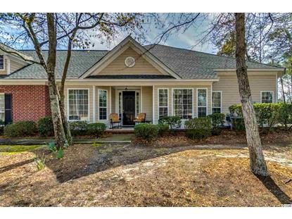 4595 Painted Fern Court Murrells Inlet, SC MLS# 1504189