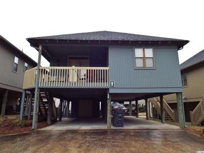109 Marshland Ct Myrtle Beach, SC MLS# 1505921