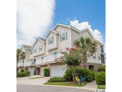 601 Hillside Dr North #1201 North Myrtle Beach, SC MLS# 1506140
