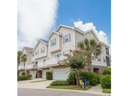 601 Hillside Dr North #1204 North Myrtle Beach, SC MLS# 1506144