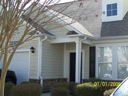 401 Branigan Court Myrtle Beach, SC MLS# 1506929