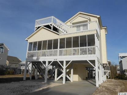 415 3rd Street Sunset Beach, NC MLS# 1506989