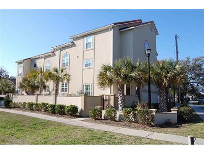 400 N Hillside Dr UNIT 301 North Myrtle Beach, SC MLS# 1507516
