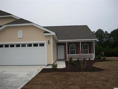 304 Deerfield Links Dr Surfside Beach, SC MLS# 1508267