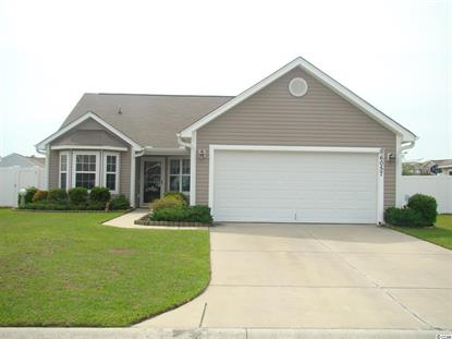 6057 Pantherwood Myrtle Beach, SC MLS# 1508348
