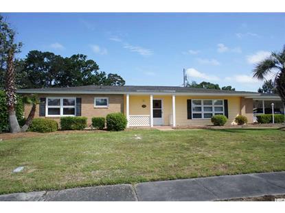 3560 Elderberry St Myrtle Beach, SC MLS# 1509510