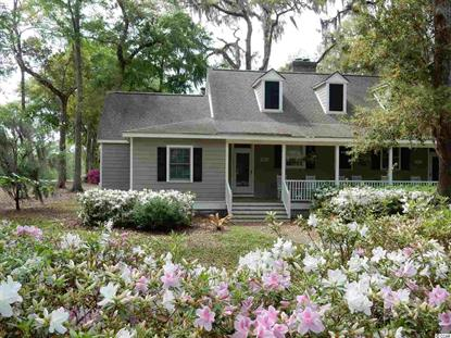 1806 Laurel Trail Murrells Inlet, SC MLS# 1509605
