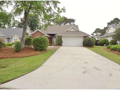 106 Crooked Gulley Circle Sunset Beach, NC MLS# 1509656