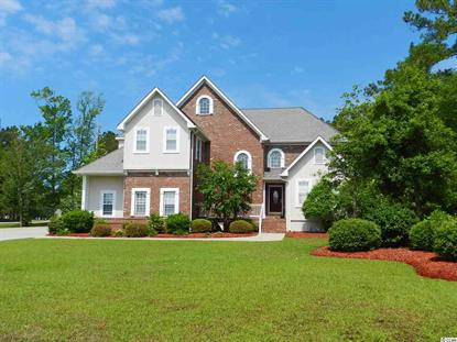 1315 SW Forest Creek Road Sunset Beach, NC MLS# 1509867