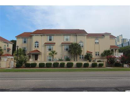 400 N Hillside Drive Unit 203 North Myrtle Beach, SC MLS# 1513585
