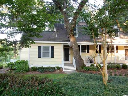 1810 Laurel Trail Murrells Inlet, SC MLS# 1515324