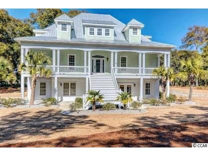 304 Blane Court Sunset Beach, NC MLS# 1516877