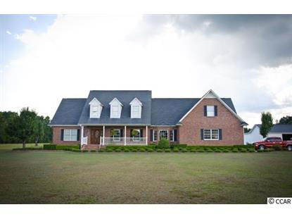 1514 Simpson Creek Dr Loris, SC MLS# 1517079