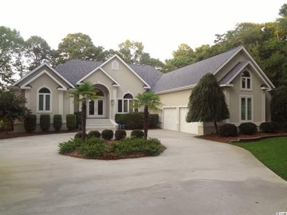 639 Oyster Bay Drive Sunset Beach, NC MLS# 1517256