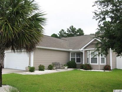6060 Pantherwood Drive Myrtle Beach, SC MLS# 1517291