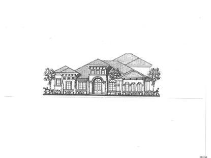 9295 Venezia Circle Myrtle Beach, SC MLS# 1519142