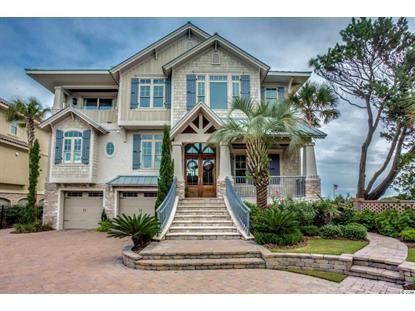 6502 N Ocean Boulevard Myrtle Beach, SC MLS# 1519384