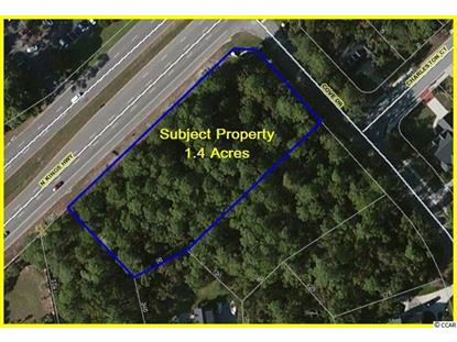 Lot 44 Cove Dr Myrtle Beach, SC MLS# 1519603