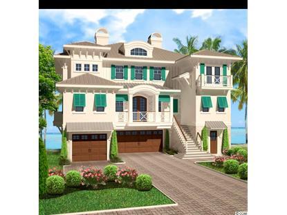 6500 N Ocean Boulevard Myrtle Beach, SC MLS# 1520299