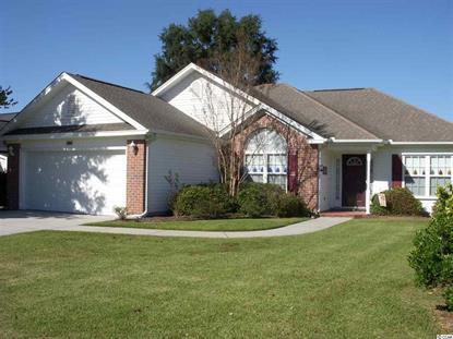 4085 Grousewood Drive Myrtle Beach, SC MLS# 1520532