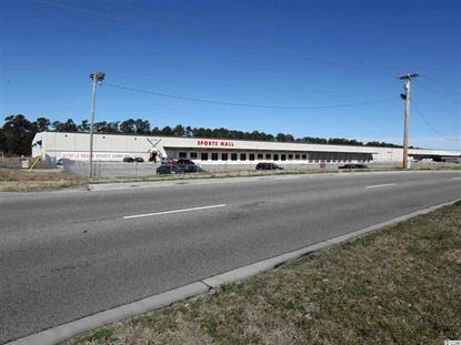 568 George Bishop Parkway Myrtle Beach, SC MLS# 1520961