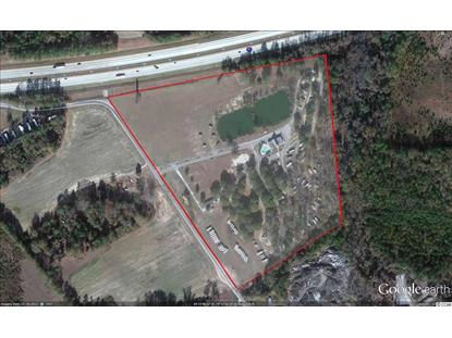 1115 E Campground Road Florence, SC MLS# 1521830