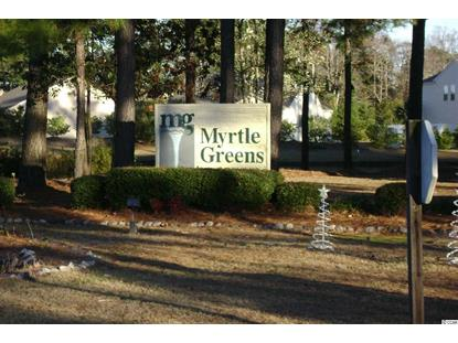 100 Myrtle Greens Drive Conway, SC MLS# 1521831