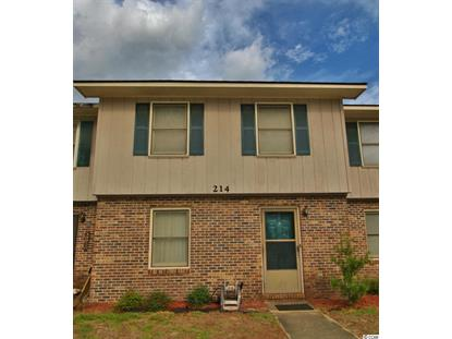 214 13th Avenue S Unit B Surfside Beach, SC MLS# 1523262