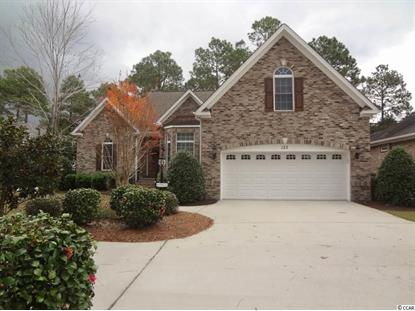 123 Forest Walk Sunset Beach, NC MLS# 1523479