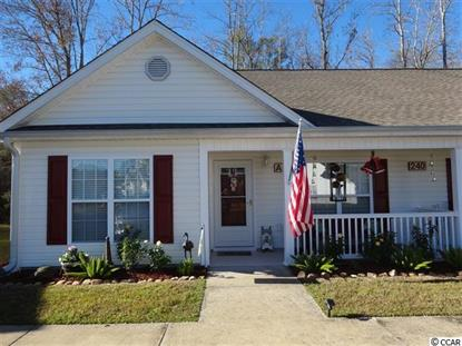 240 Country Manor Dr. Conway, SC MLS# 1523815