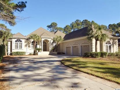 222 Crooked Gulley Circle Sunset Beach, NC MLS# 1524085