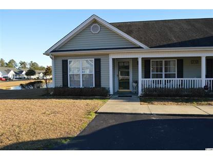 310 B Country Manor Dr Conway, SC MLS# 1601063