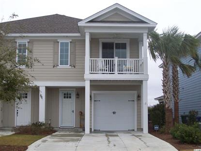 2216 Tidewatch Way North Myrtle Beach, SC MLS# 1601629