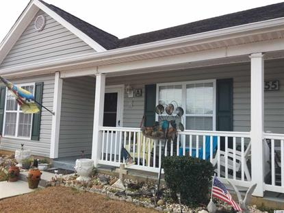 155 Country Manor Dr Conway, SC MLS# 1602752
