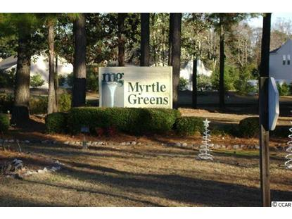 100 D Myrtle Greens Drive Conway, SC MLS# 1604370
