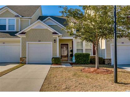 6095 Catalina Drive North Myrtle Beach, SC MLS# 1604372