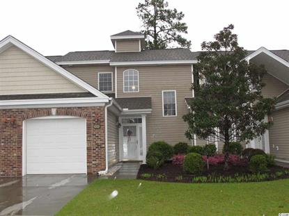150 CART CROSSING DRIVE, UNIT 105 Conway, SC MLS# 1606708