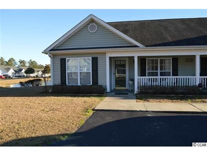 310 Country Manor Dr Conway, SC MLS# 1607334