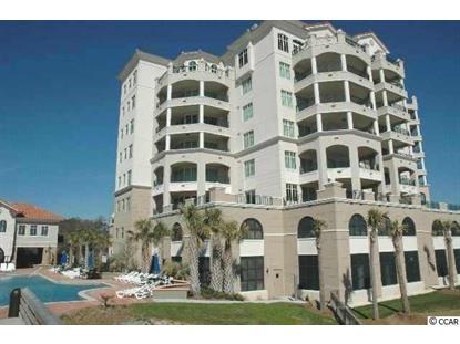 122 Vista Del Mar Lane Myrtle Beach, SC MLS# 1608332