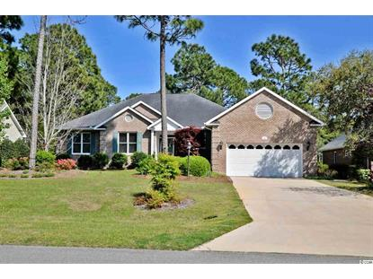 306 Crooked Gully Circle Sunset Beach, NC MLS# 1608875