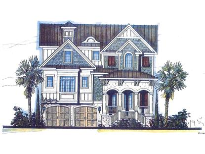 8812 N Ocean Blvd. Myrtle Beach, SC MLS# 1609182