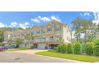 601 Hillside Drive N. #1106 North Myrtle Beach, SC MLS# 1609973